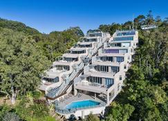 Picture Point Terraces - Noosa Heads - Edificio