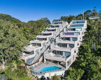 Picture Point Terraces - Noosa Heads - Building