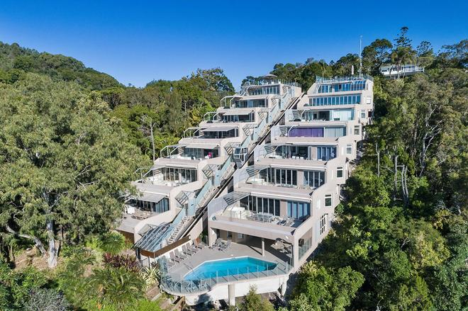 Picture Point Terraces - Noosa Heads - Edificio