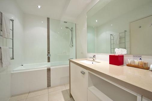 圖點排屋 - 努薩 - 浴室