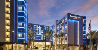 Residence Inn by Marriott at Anaheim Resort/Convention Center - Anaheim - Bâtiment