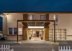 Baymont by Wyndham Florida City - Florida City - Building