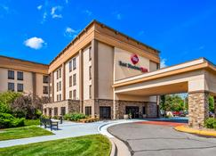 Best Western Plus Wichita West Airport Inn - Wichita - Rakennus