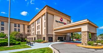 Best Western Plus Wichita West Airport Inn - Wichita