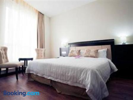 Hotel S Damansara - Kuala Lumpur - Phòng ngủ