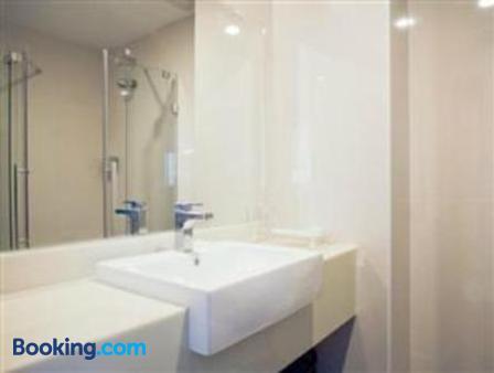 Hotel S Damansara - Kuala Lumpur - Phòng tắm