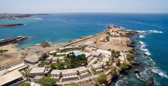 Hotel Oásis Atlântico Praiamar - Praia