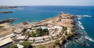 Oasis Praiamar - Praia