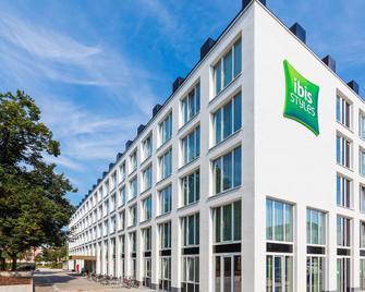 ibis Styles Rastatt Baden-Baden - Rastatt - Building