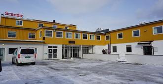 Scandic Vestfjord Lofoten - Svolvær