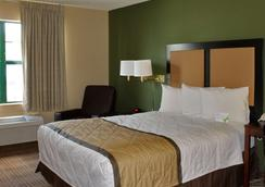 Extended Stay America Bakersfield - Chester Lane - Bakersfield - Phòng ngủ