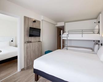 ibis Styles Nieuwpoort - Nieuwpoort - Schlafzimmer