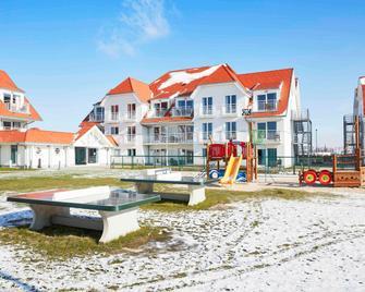 ibis Styles Nieuwpoort - Nieuwpoort - Gebäude