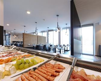 Design & Lifestyle Hotel Estilo - Aalen - Restaurant