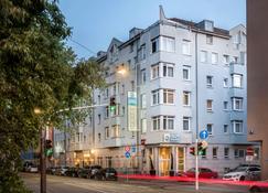 Best Western Hotel Mannheim City - Mannheim - Bâtiment