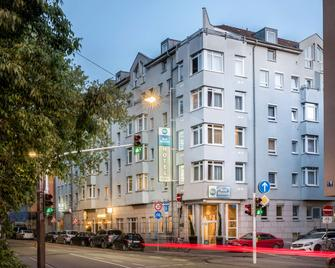 Best Western Hotel Mannheim City - Μάνχαϊμ - Κτίριο