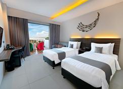 Hotel Neo Eltari, Kupang - Kupang - Slaapkamer