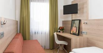 Hotel Amba - Munich - Bedroom