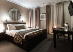 The Clarendon Hotel - Newcastle - Schlafzimmer