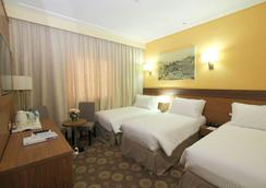 Grand Makkah Hotel - Mekka - Makuuhuone