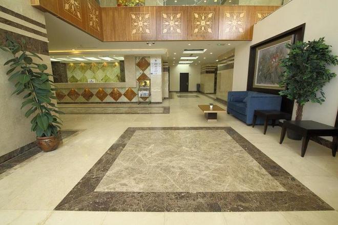 Grand Makkah Hotel - Mekka - Aula