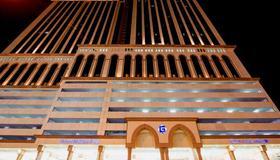 Grand Makkah Hotel - La Mecque - Bâtiment