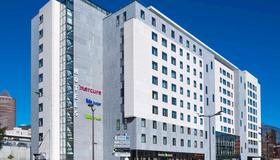 ibis budget Lyon Centre - Gare Part-Dieu - Lyon - Bâtiment