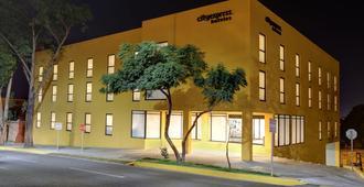 City Express Oaxaca - אואחאקה - בניין