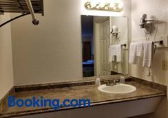 Nites Inn Motel - Seattle - Bathroom