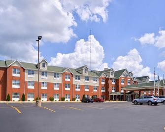 Country Inn & Suites by Radisson, Tinley Park, IL - Tinley Park - Gebäude