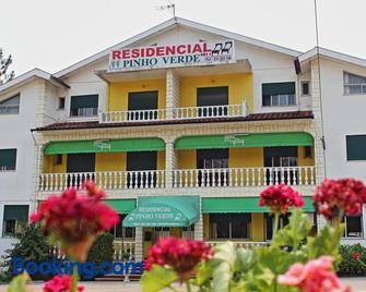 Residencial Pinho Verde - Mealhada - Edificio