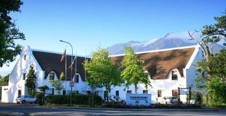 Oakhurst Hotel - George