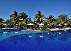 Radisson Blu Resort Goa Cavelossim Beach - Cavelossim - Πισίνα
