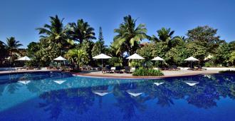 Radisson Blu Resort Goa Cavelossim Beach - Cavelossim - Pool