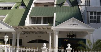 Peregrinos Hostel Cartagena de Indias - Cartagena de Indias - Edificio