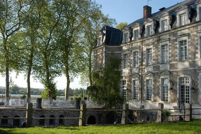 Grand Hotel de l'Abbaye - Beaugency
