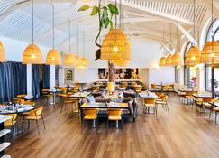 ホテル メルキュール クレオリア サンデニス ラ レユニオン - サンドニ - レストラン