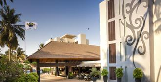 Hard Rock Hotel Goa - Calangute - Edificio