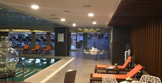 Anemon Cigli Hotel - Izmir - Gym