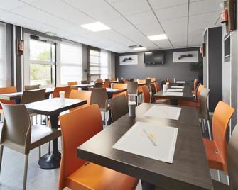 Première Classe Paris Ouest - Gennevilliers Barbanniers - Gennevilliers - Restaurant