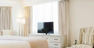 Taormina Hotel And Casino - San Jose - Chambre