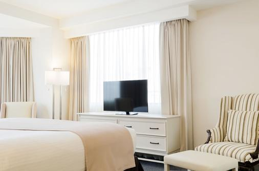 Taormina Hotel And Casino - San José - Bedroom