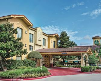 La Quinta Inn - The Woodlands North - The Woodlands - Gebäude