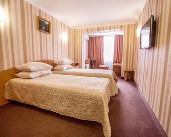 Bukovyna Hotel - Chernovtsy - Bedroom
