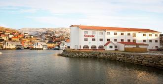 Scandic Bryggen - Honningsvåg
