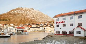 Scandic Bryggen - Honningsvag