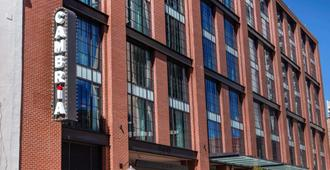 Cambria Hotel New Orleans Downtown Warehouse District - New Orleans - Bygning