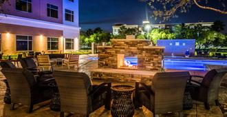 Cambria Hotel & Suites Mcallen Convention Center - McAllen - Pool