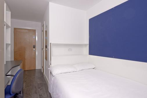Destiny Student - Holyrood (Brae House) - Edinburgh - Bedroom