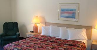 Hotel Pigeon Forge - Pigeon Forge - Makuuhuone